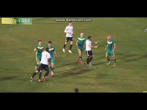 ქართველი ფეხბურთელის ჩხუბი - ჯაბა კანკავას რუსული გუნდის ფეხბურთელები დაესივნენ [ Video ]