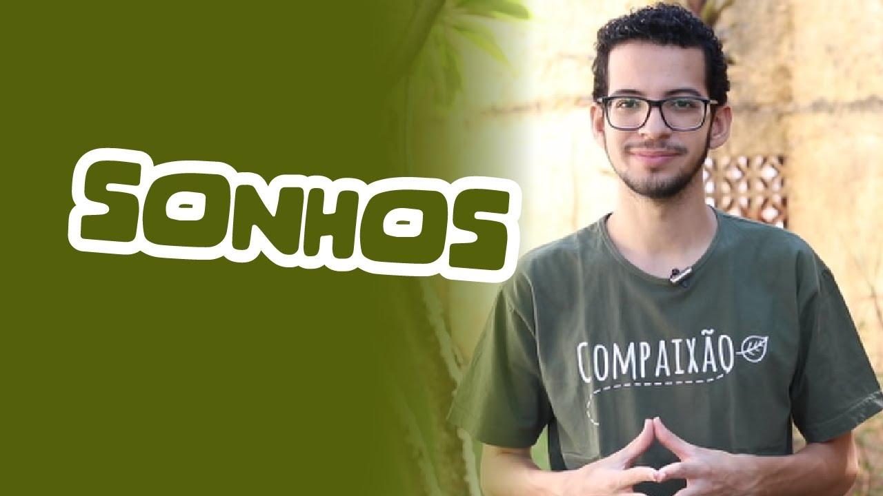SONHOS - THIAGO TOLEDO