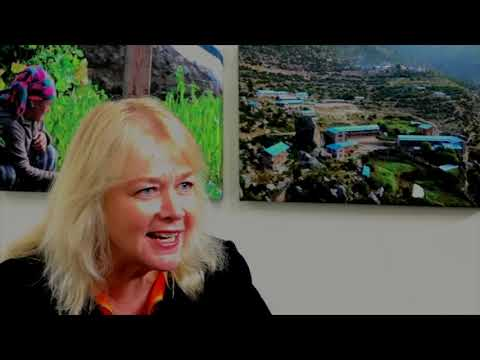 Audette Exel, CEO Adara INTERVIEW with Lisa Cotton, Ideology Group