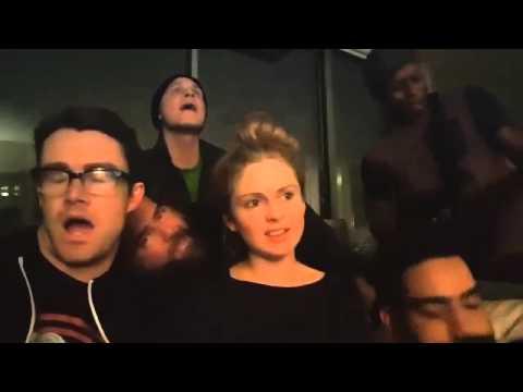 iZombie cast sings theme