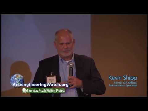 CIA Whistleblower Kevin Shipp - Targeted Individuals, Psych Victims, Government cover-ups