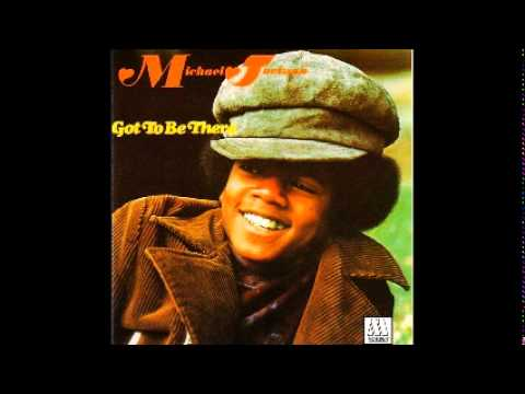Michael Jackson -  Got To Be There  Album [1972]