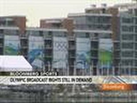 Fox, CBS May Bid to Broadcast Next Winter Olympics: Video
