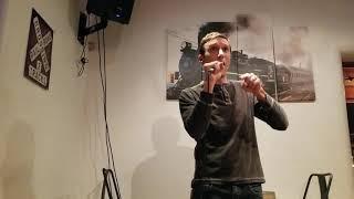 Clip of WeeningSucks Live Set   Aaron Harrington Stand Up Comedy