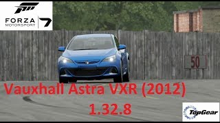 POWER LAP EP36-Vauxhall Astra VXR (2012)