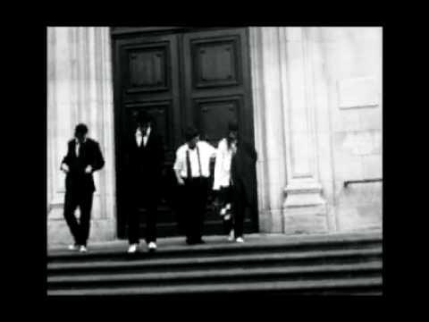 [SJAE]: Live and let die (trailer)