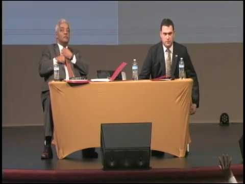 The Commission on the city of South Fulton held a Townhall Meeting (part 1)