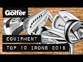Top 5 Forgiving Irons For Mid to High Handicaps of 2019