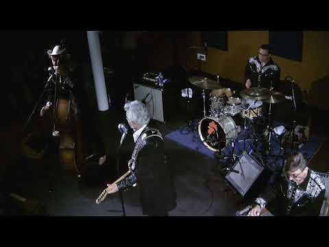 Dale Watson & His Lone Stars - Whiskey Or God - Live at Daytrotter - 9/14/2016