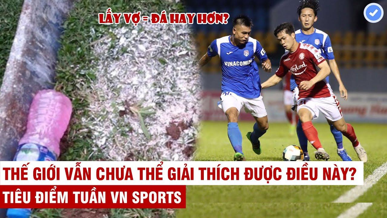 TIÊU ĐIỂM TUẦN | Những hiện tượng cực dị của bóng đá Việt Nam khiến cả thế giới phải ngỡ ngàng?