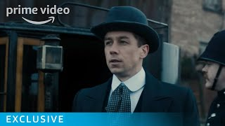 Ripper Street Season 5 - The Final Season | Amazon Prime