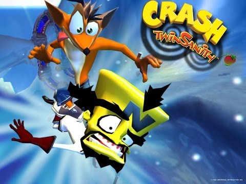Crash Twinsanity Full Movie All Cutscenes Cinematic