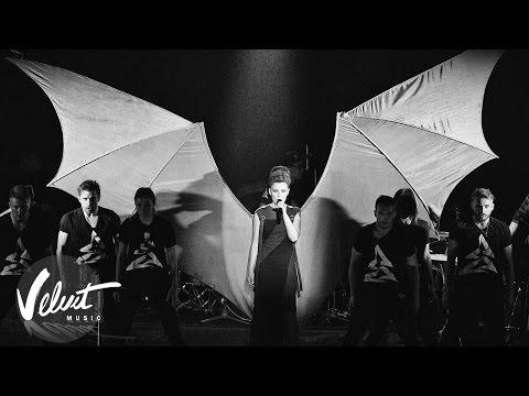 Live: Ёлка - Все зависит от нас (Большой концерт, 2014 г.)