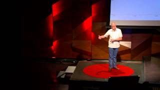 Brewing -- love and talent | Peter Bouckaert | TEDxCSU
