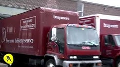 Braymore Piano Movers in Toronto