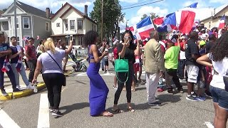 DOMINICAN REPUBLIC DAY PARADE 2019 !!