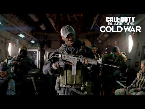 Call of Duty®: Black Ops Cold War - Multiplayer Reveal Trailer
