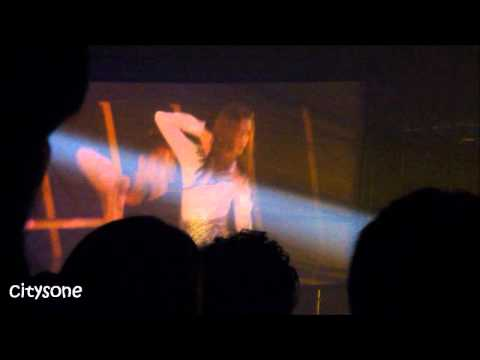 HD [Fancam] 110618 SNSD - Yoona 4 Minutes