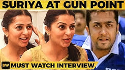 """""""I prayed for thin LIPS""""- Bhumika's MOST Lovable Interview - Fall in LOVE with Aishu Again!   MY 498"""