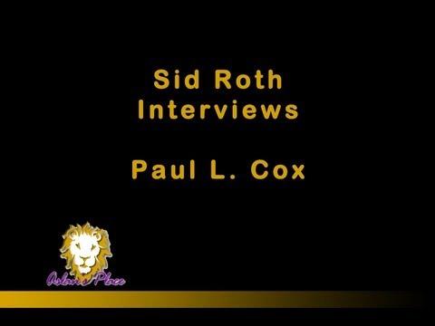 Sid Roth Interviews Paul L. Cox
