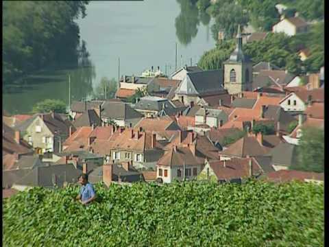 La France aux 1000 villages - La Marne