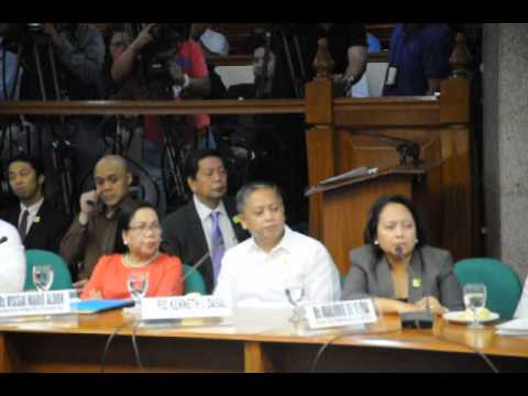 sen.cayetano ask all officer of makati city hall