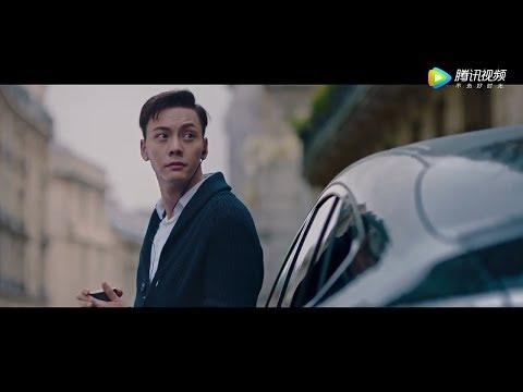 【FULL】VOGUEfilm《日落之前,喝一杯》 一场浪漫柔情的巴黎之旅,一场如梦如幻的时尚享受: 陈伟霆 & 白百何 William Chan & BaiBaihe