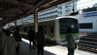 東京 --- Tokyo one day tour.wmv