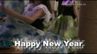 RUSSKA ROMA Happy New Year