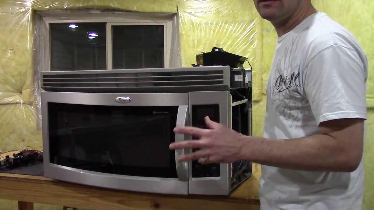 possible source of microwave f7 error code whirlpool ge