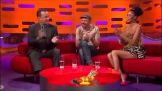 Video The Graham Norton Show Series 9, Episode 9 10 June 2011 YouTube download MP3, 3GP, MP4, WEBM, AVI, FLV Agustus 2018