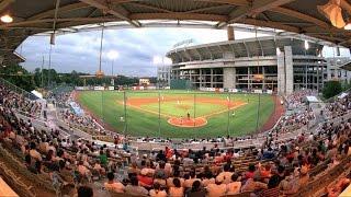 Tinker Field: Orlando