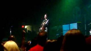 Andy Grammer Keep Your Head Up- Not So Silent Night