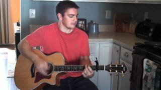 Your Love Amazes Me - Matt McCoy  (John Berry Cover)