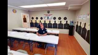 Marshall Security Training Academy | Los Angeles, CA | Security Training