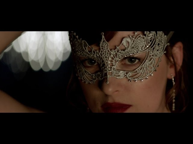 Fifty Shades Darker - Official Trailer #1