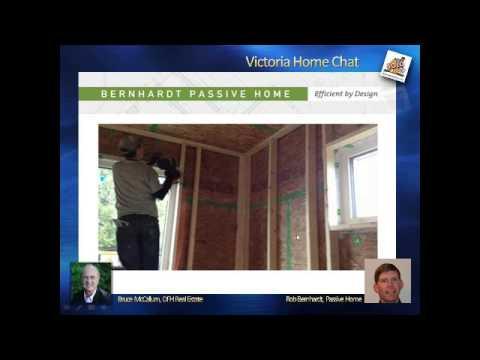 Super Energy Efficient: The Passive Home Webinar
