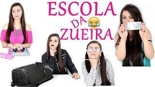 ESCOLA DA ZUEIRA 1