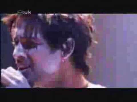Audioslave Cochise  2003 UK