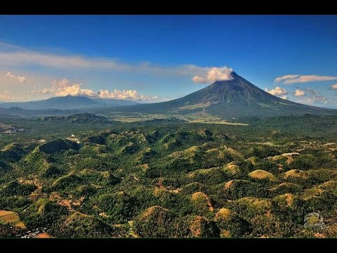 12 Best Tourist Attractions in Albay Philippines