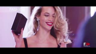 TRIUMPH presents Autumn Winter 2016 Brand Campaign  Making of  by Fashion Channel