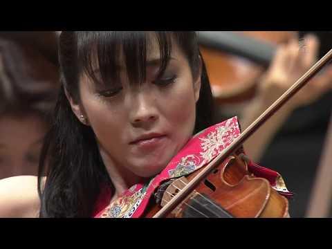 Bruch: Violin Concerto No.1 / Akiko Suwanai (諏訪内晶子) & Tadaaki Otaka (尾高忠明) (2011)