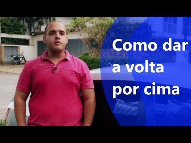 Como Dar a Volta por Cima | Juan Ferraz | Motorista TOP