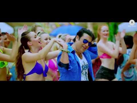 Dirty Flirty   Govinda   Mika Singh   whatsapp status video song