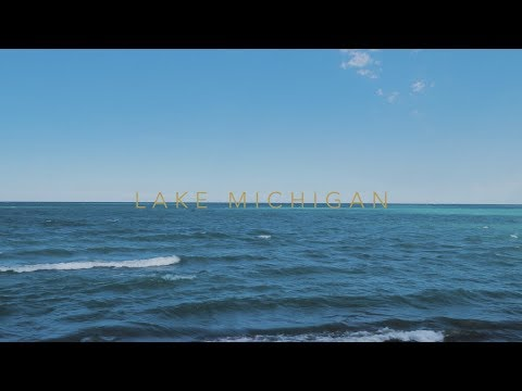 Bob Schneider - Lake Michigan (OFFICIAL)