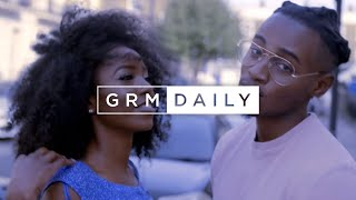 Lenzo Zeus - No Games [Music Video] | GRM Daily