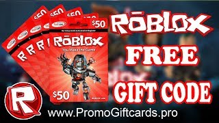 Promo codes roblox-Get free robux gift cards 2019 *just update**