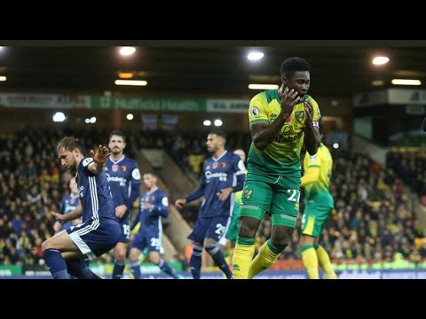 NORWICH 0-2 WATFORD | TETTEY'S NORWICH CAREER AT THE END! | PLAYER RATINGS