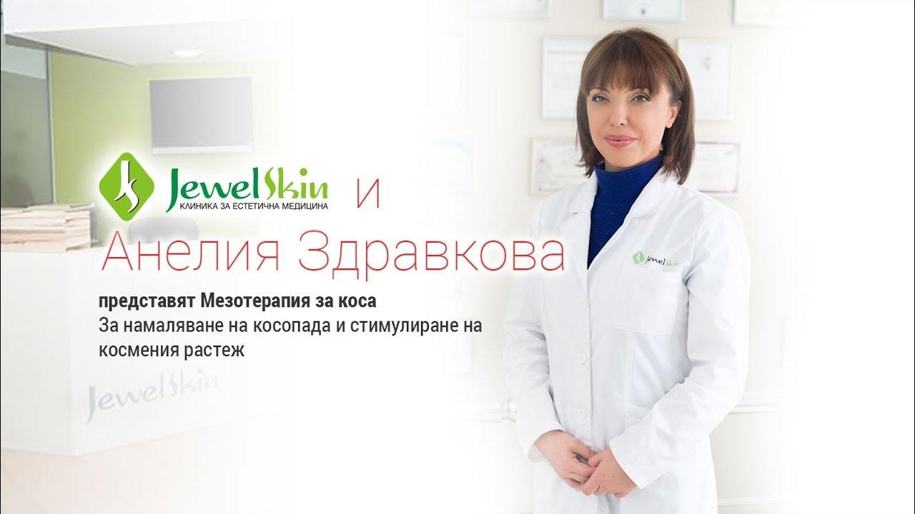 Видео: Мезотерапия за коса - За намаляване на косопада и стимулиране на космения растеж