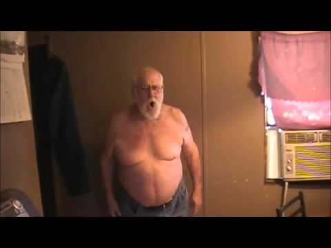 Angry Grandpa Raps: MY GODDAMN POPCORN!!! REMIX!!!